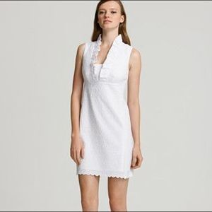 NWOT Lilly Pulitzer Adeline Eyelet Dress